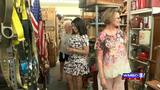 Central Illinois sisters find their dream in Two Sisters and a Warehouse