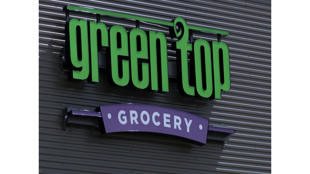 Green Top Grocery named best Food Co-op of the year