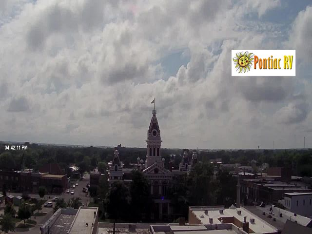 Weather Cameras: Elgin, Illinois - The Weather Network